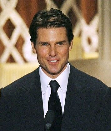 """Tom Cruise is starring as Stauffenberg in the upcoming film """"Valkyrie."""""""