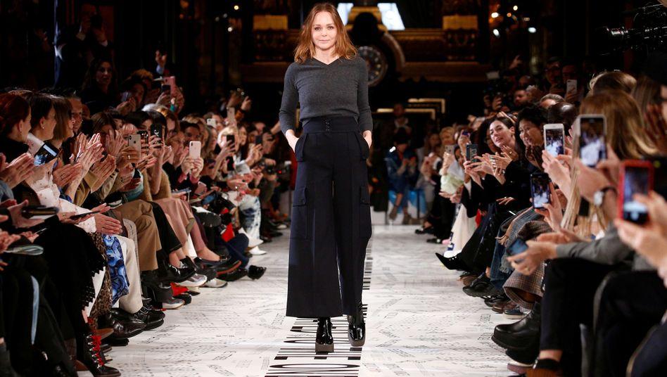 Kann High Fashion und Green Fashion: Stella McCartney