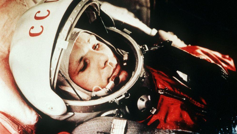 Gagarins Weltraumflug: Planeten, Pech und Pannen