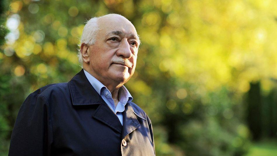 Fethullah Gülen (2013)