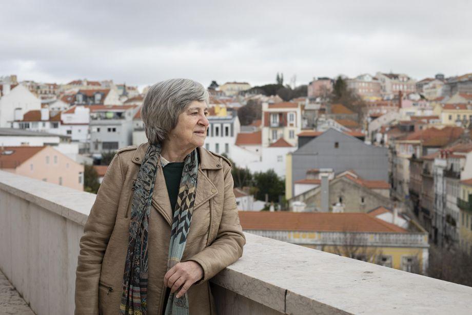 Die studierte Architektin Helena Roseta hat als parteilose Abgeordnete das Rahmengesetz für Wohnraum im Auftrag der sozialistischen Regierung erarbeitet