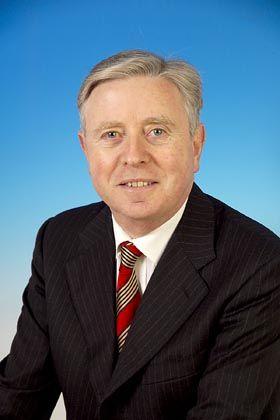 Pat Cox
