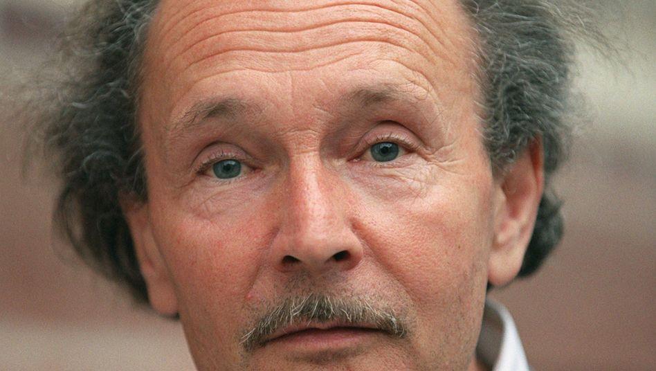 """Virtuose des Erinnerns"": Der Autor Peter Kurzeck starb 70-jährig"
