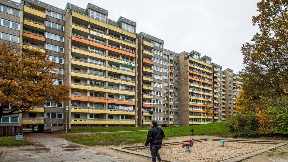 Sozialwohnungen in Hannover: Nach einer bestimmten Zeit aus der Bindung