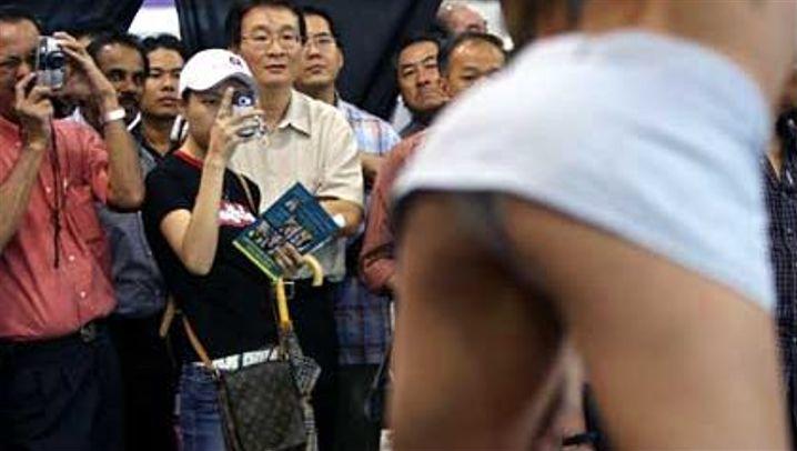 Singapur: Die züchtige Sexmesse