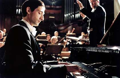 """""""Der Pianist"""", Darsteller Brody: """"In jedem Augenblick vollkommen glaubwürdig"""""""