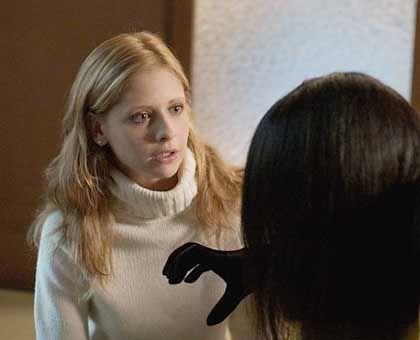 """Sarah Michelle Gellar im Horror-Film """"The Grudge"""": """"Ein Genre, das niemals stirbt"""