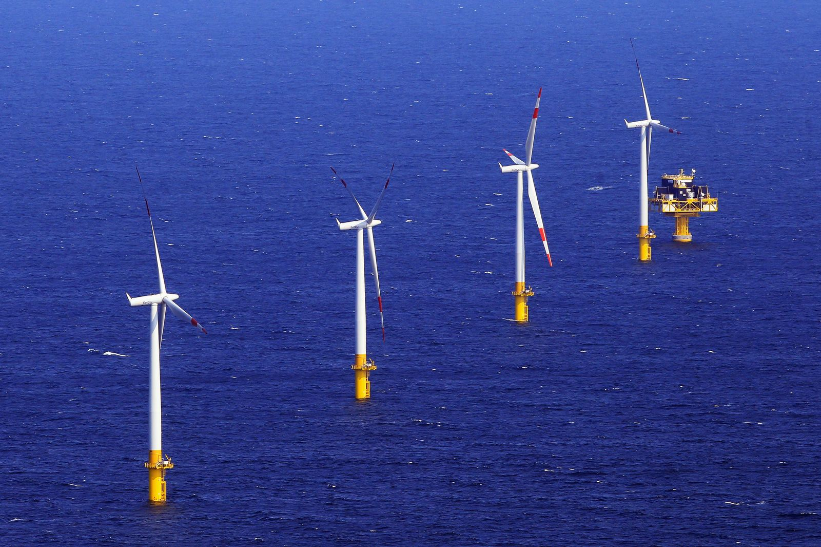 Baltic/Windpark