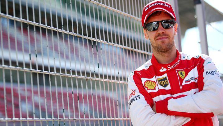Schumacher, Lauda und Co.: Die Ferrari-Weltmeister