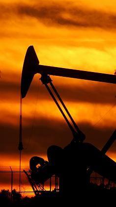 Ölförderung in Kalifornien: Gesunkener Bedarf
