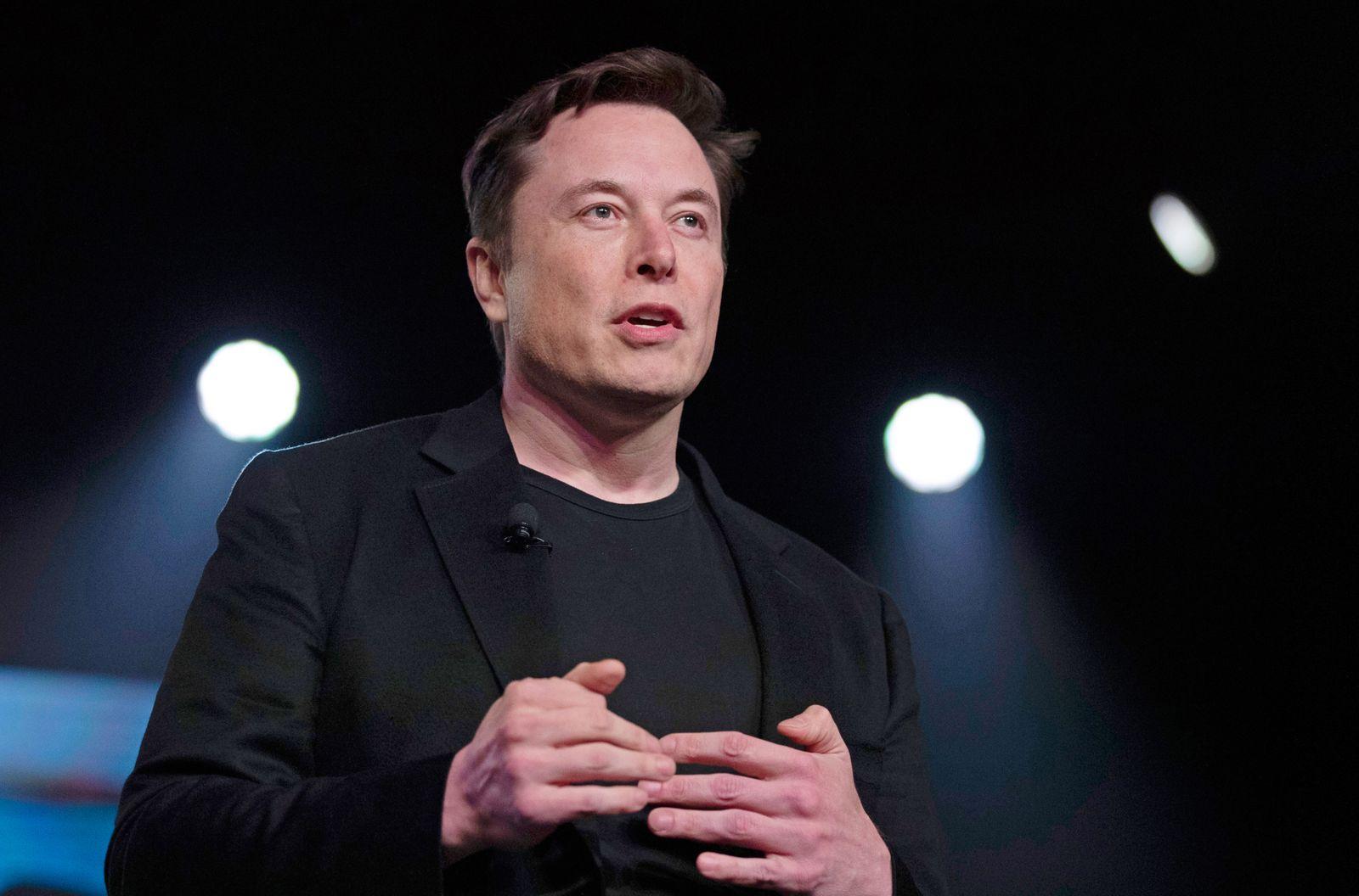 Prozess gegen Elon Musk beginnt