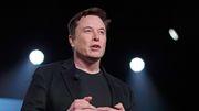 Musk schreibt 100 Millionen Dollar für Idee zur CO₂-Reduzierung aus