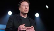 Bitcoin legt nach Erwähnung durch Elon Musk kräftig zu