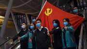 Hat China die Coronakrise wirklich schon überwunden?