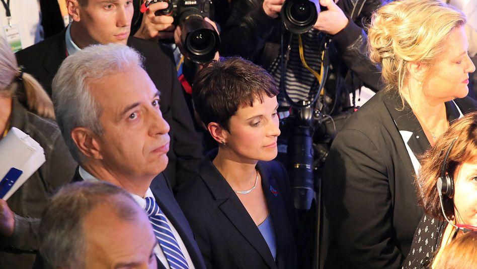 Wahl in Sachsen: Bock auf Rechts