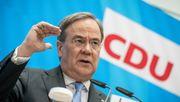 Laschet will im Fall einer Niederlage offenbar zurück nach Düsseldorf