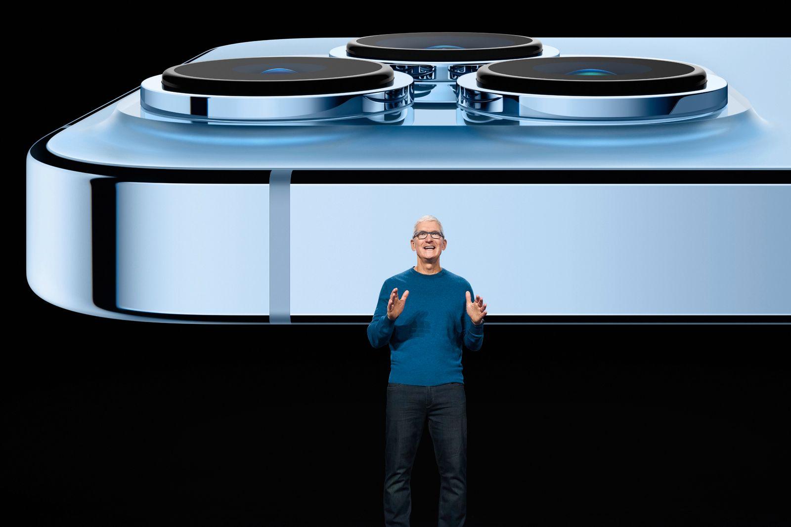 Apple Event: September 14, 2021