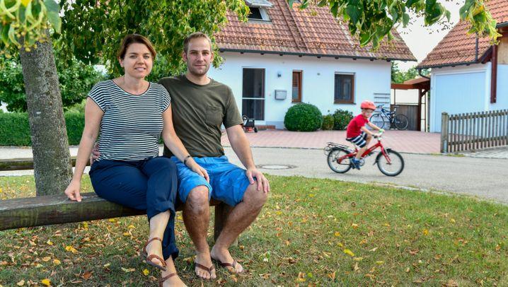 Ein Haus auf dem Dorf: Endlich Platz