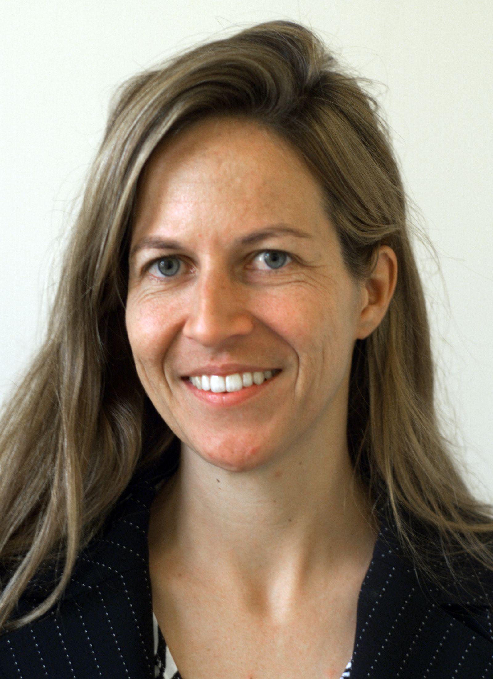 Anna Leisner-Egensperger