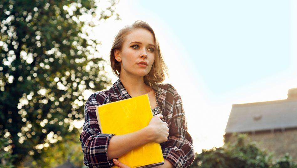 Zweifel am Studium: Zu viel Prüfungsstoff, zu wenig Praxis