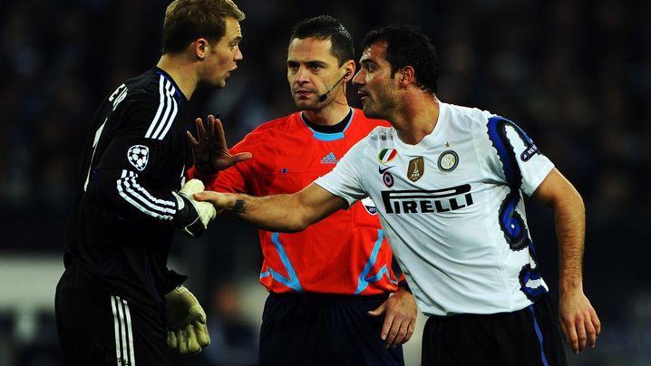 Sieg über Inter: Schalke bezwingt den Titelverteidiger