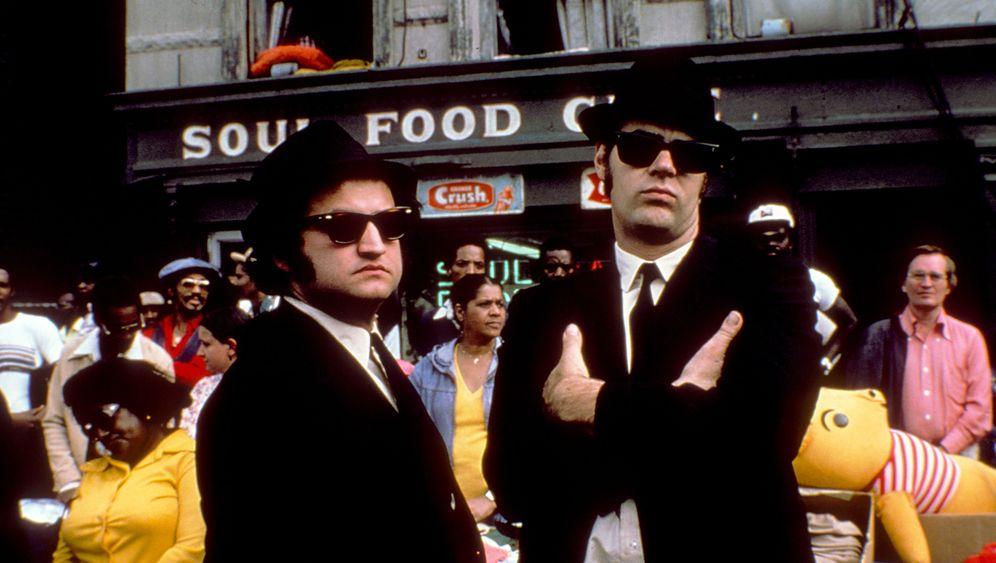 Kultfilm Blues Brothers: Brüder im Geiste
