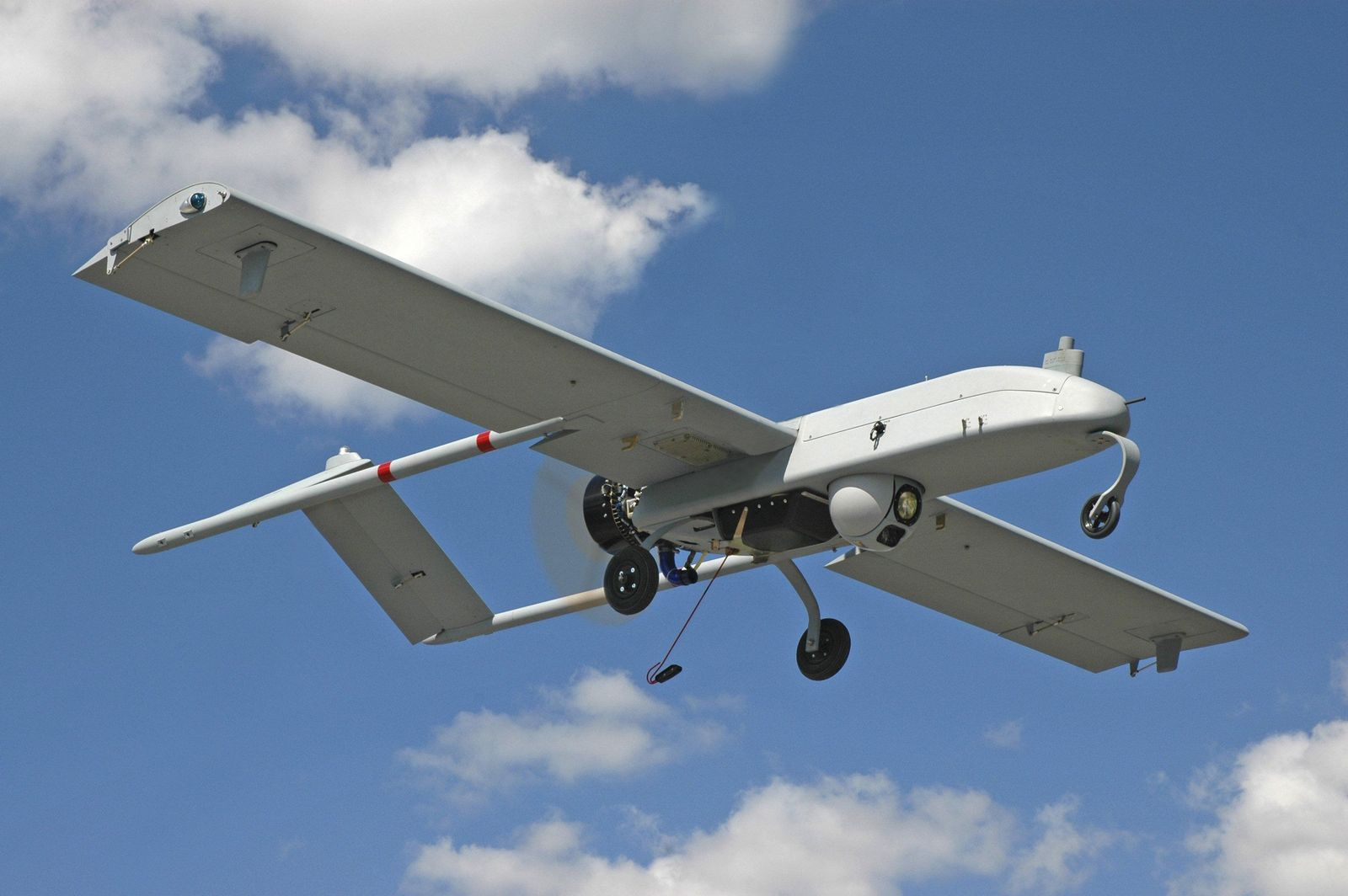 Pakistan/ U.S. Drohne