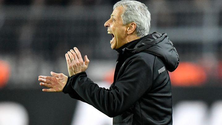 Dortmund siegt gegen Leverkusen: Erst dominiert, dann brilliert