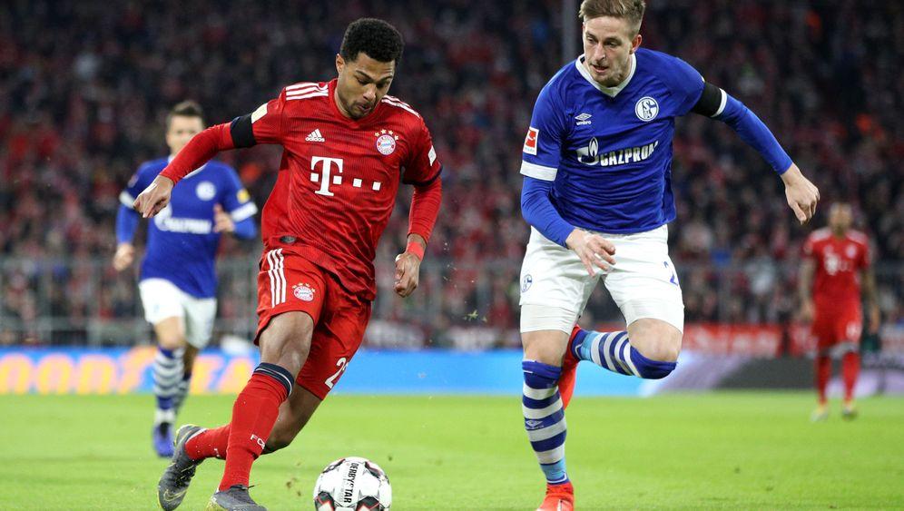 Bayern-Sieg gegen Schalke: Eine Nummer zu groß