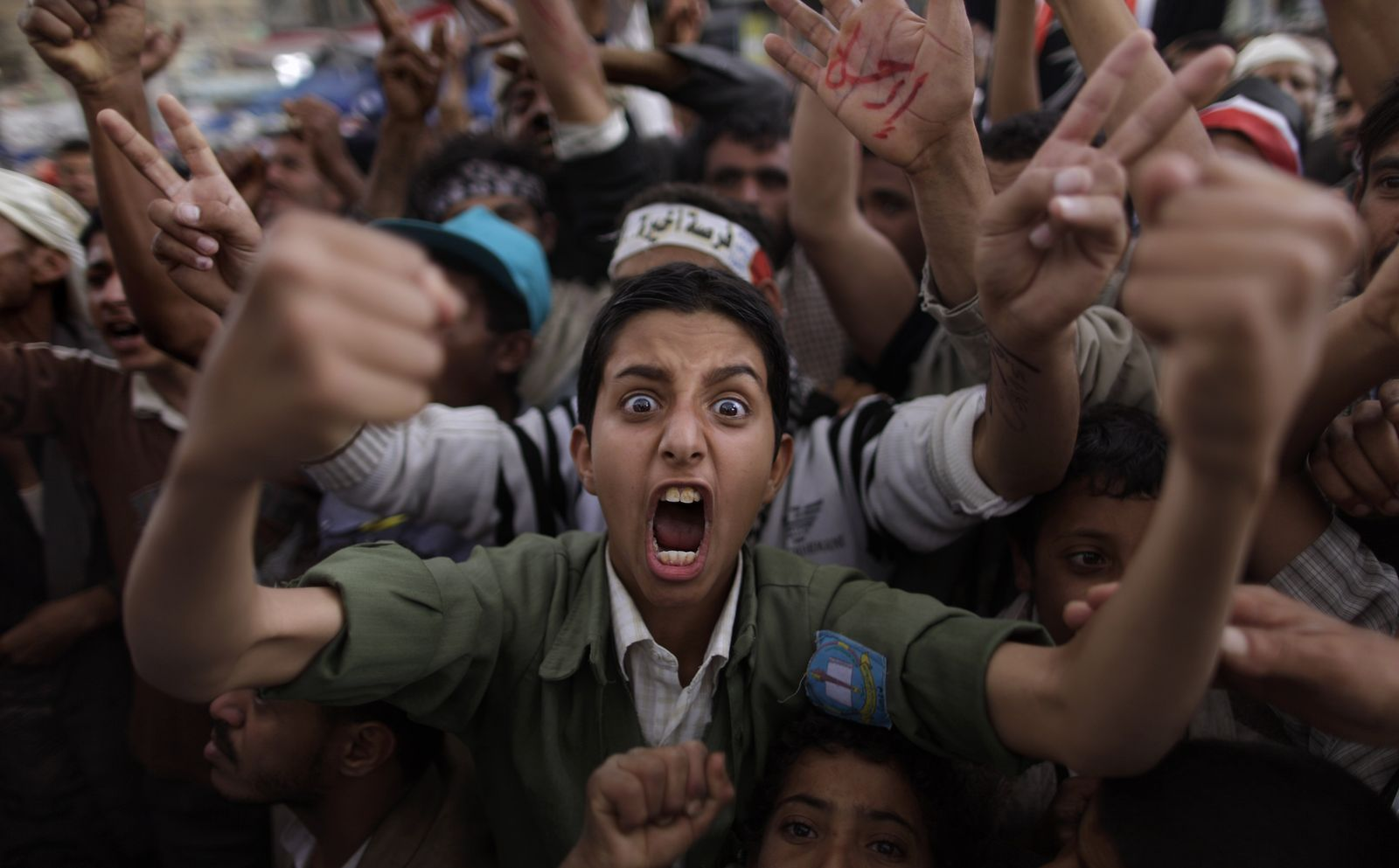 BdT Jemen