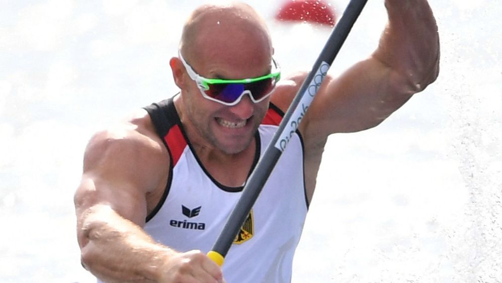 Rennkanuten bei Olympia: Vier Rennen, vier Medaillen