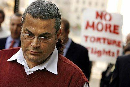 Khaled el-Masri: Klage in den USA gescheitert