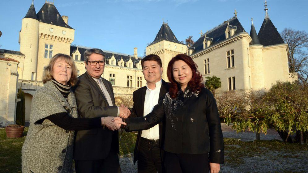 Weingut La Rivère: Hubschrauberunglück nach Verkauf