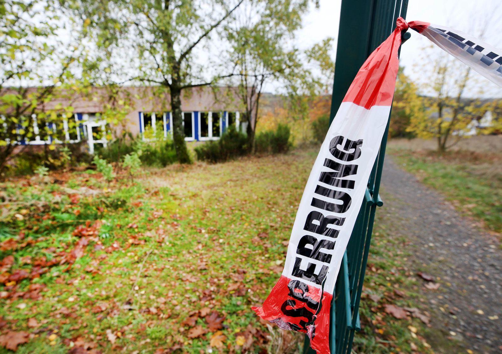 Mordkommission ermittelt nach Fund von totem Jugendlichen