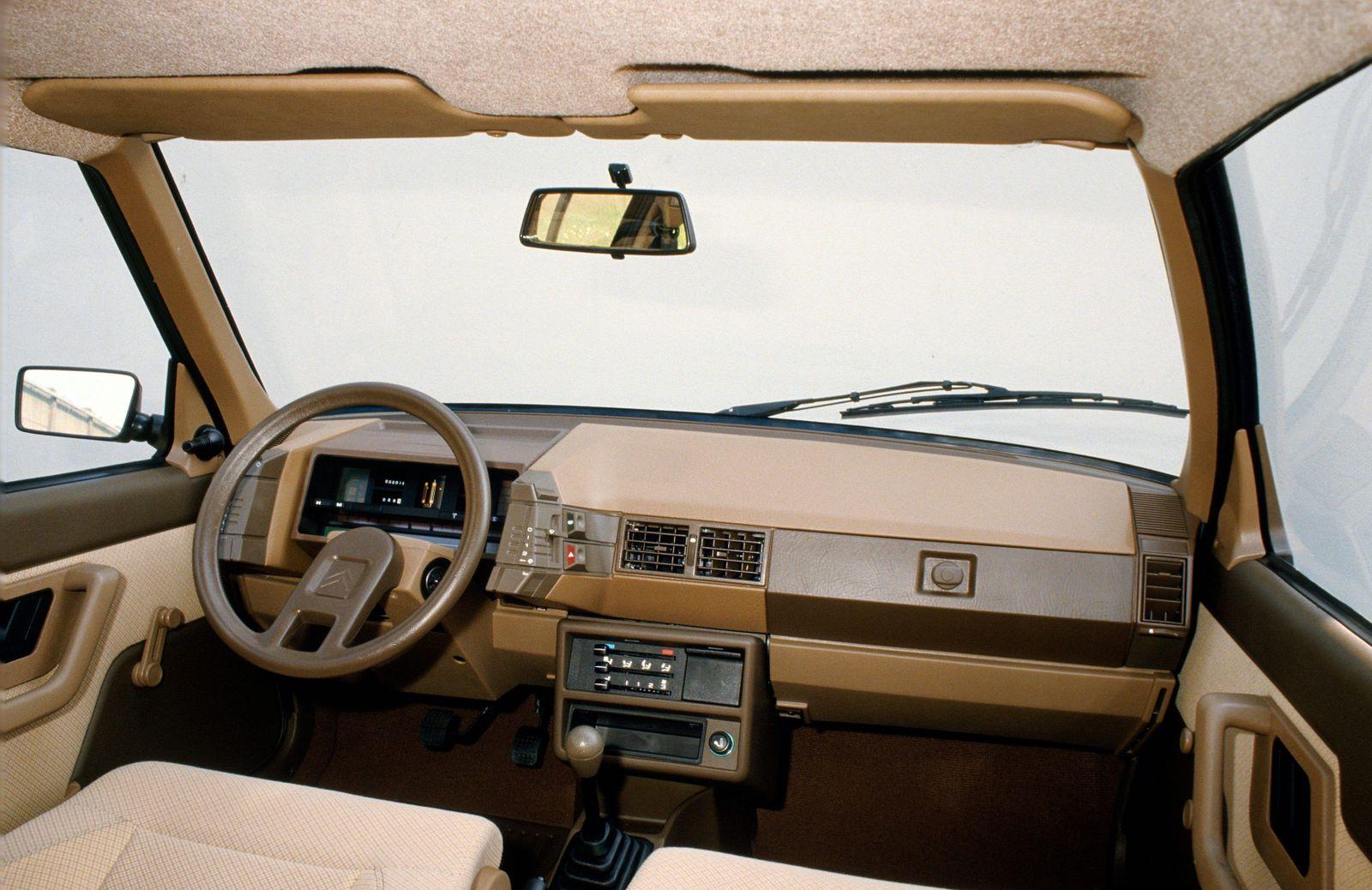 BX 1982-1993