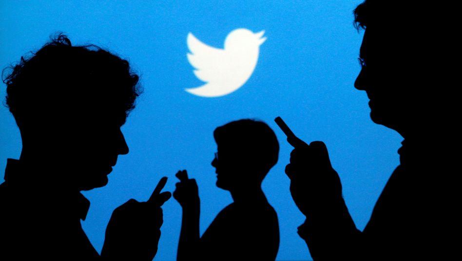 Möchte Nutzern mehr Kontext geben: das soziale Netzwerk Twitter