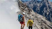 So setzen Alpen-Touristen ihr Leben aufs Spiel