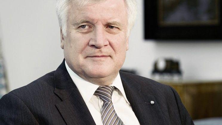 Ministerpräsident Seehofer: »Die Welt des Spekulationskapitalismus ist zusammengebrochen«