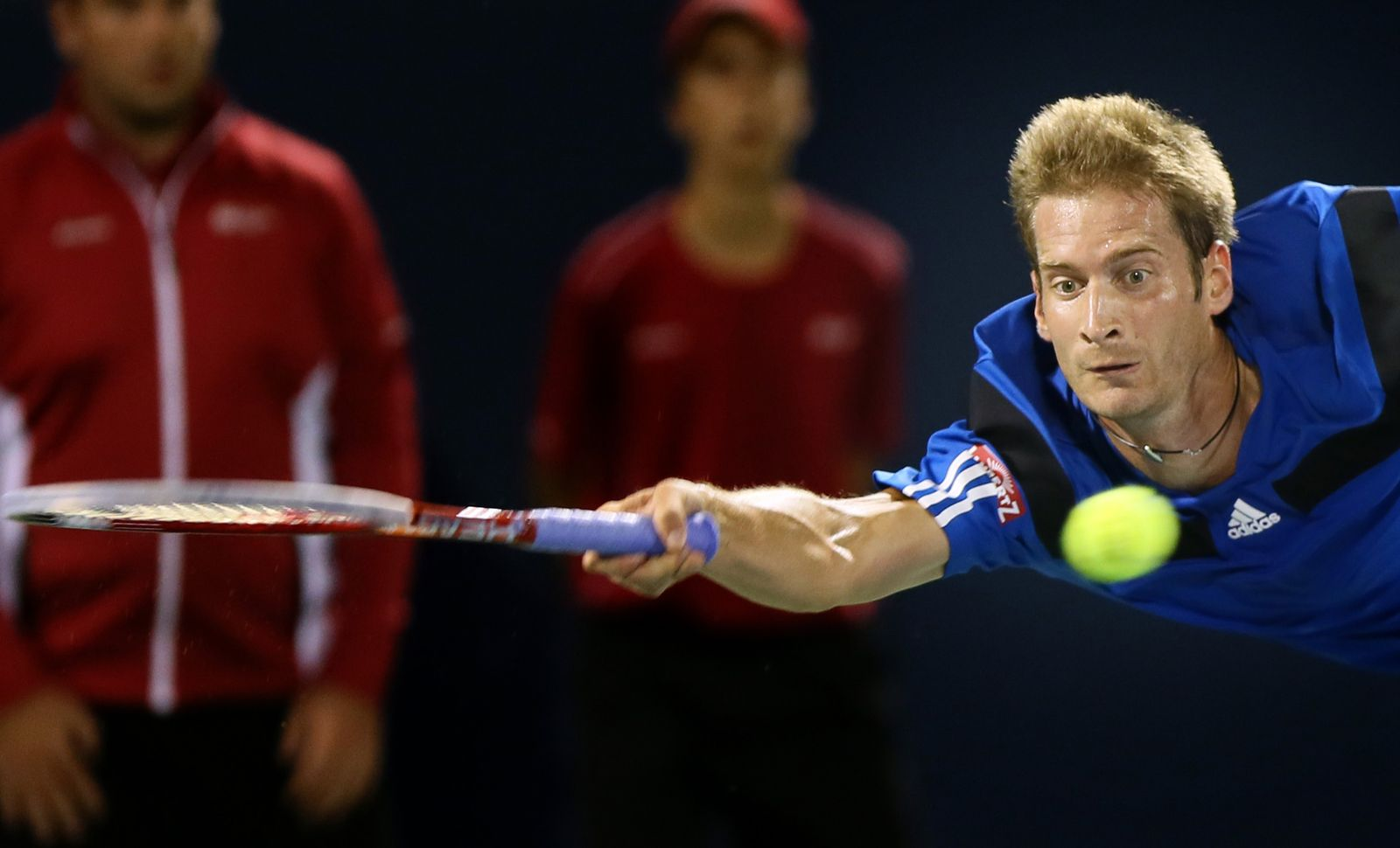TENNIS-MASTERS/MONTREAL