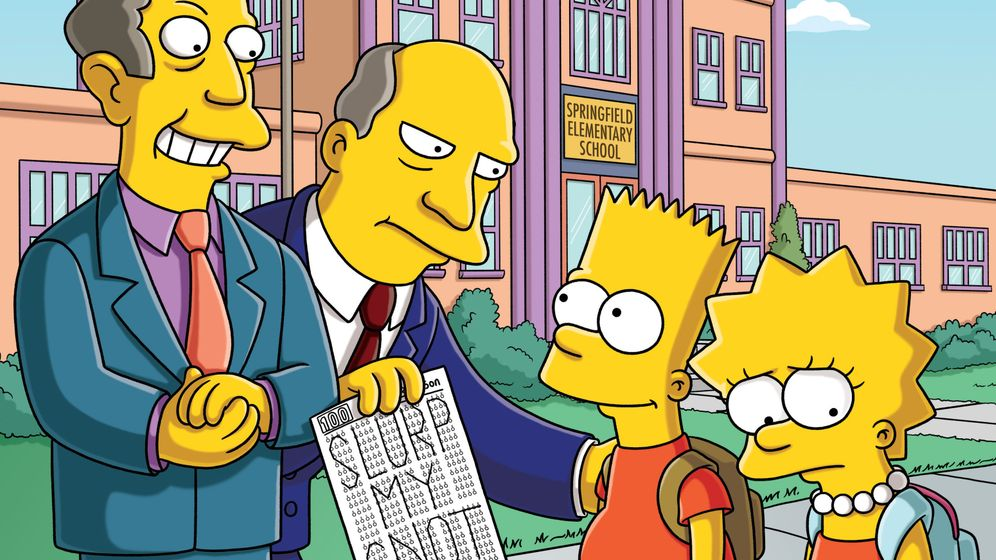 Stadt in Oregon: Das echte Springfield