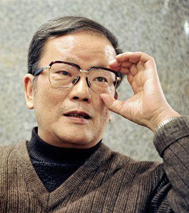 """Autor Jiang Rong: """"Wir brauchen Austausch"""""""