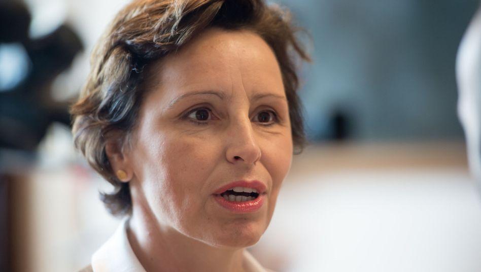 """CSU-Politikerin Haderthauer: """"Belastendes Verfahren"""""""