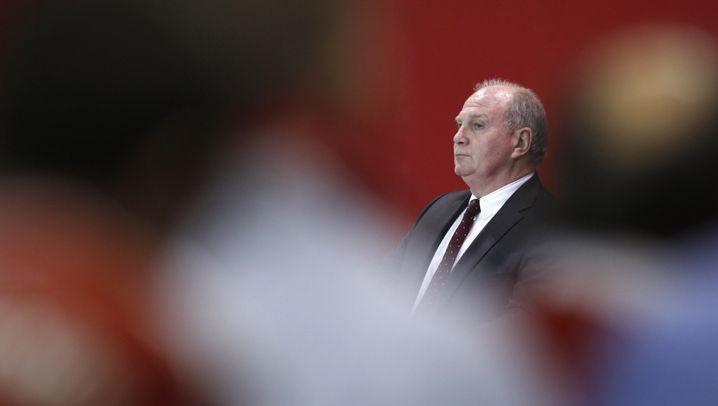 Uli Hoeneß: Der Mann, der den FC Bayern schuf