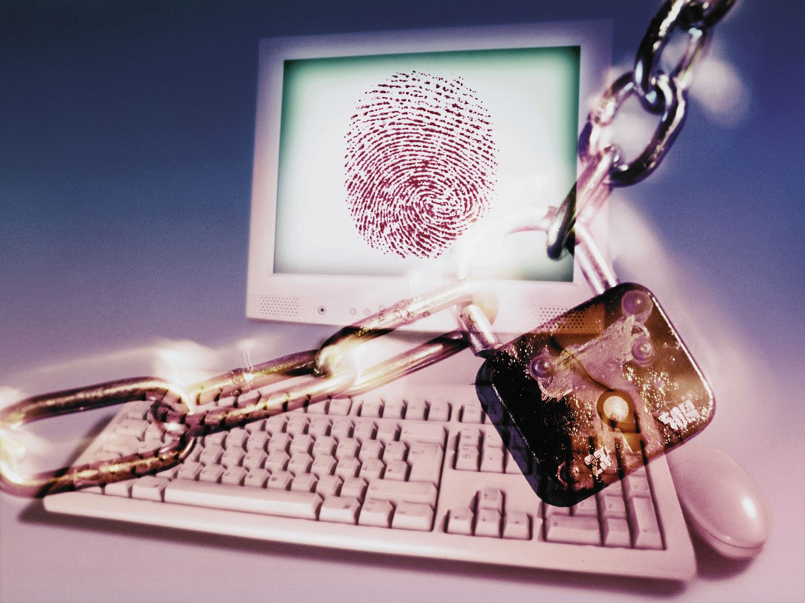 NICHT MEHR VERWENDEN! - Symbolbild Datenschutz