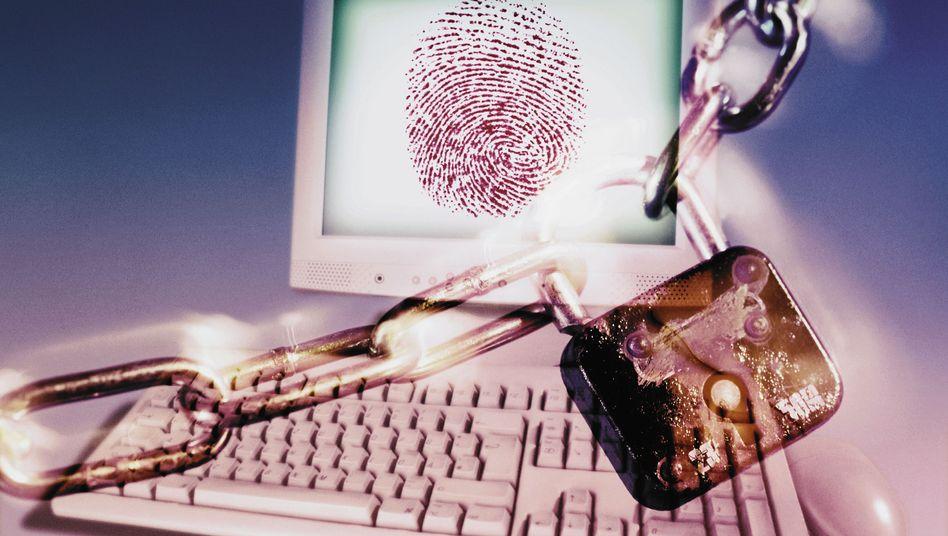 Digitaler Datenschutz: Ein Ratgeber mit bedrohlichem Unterton