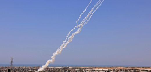 Nahostkonflikt: Woher bekommt die Hamas ihre Raketen?