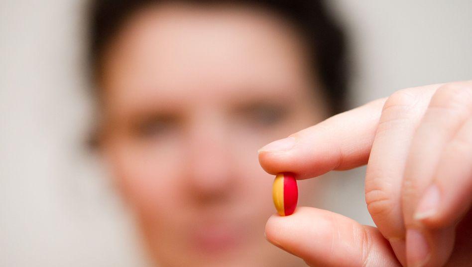 Antibiotikum: Atemnot, Übelkeit, Ausschlag - dahinter steckt nicht zwingend eine Medikamentenallergie