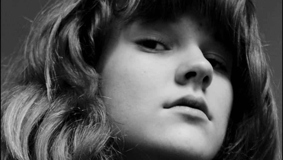 Lilly, 13: »Alles, was außer Kontrolle ist, könnte unter Kontrolle gebracht werden«