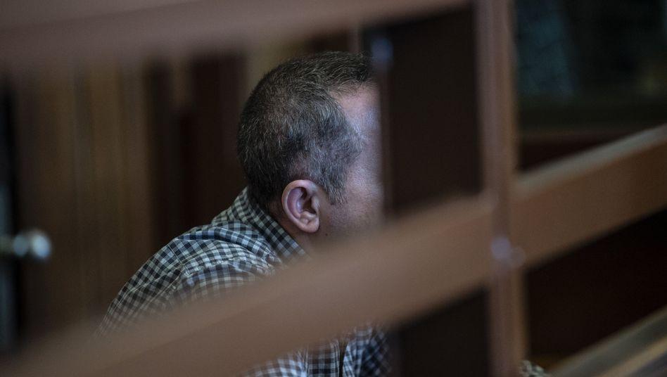 Seit 13 Jahren ist Georgine Krüger verschwunden. Einem 44-jährigen Mann wird vorgeworfen, sie vergewaltigt und erwürgt zu haben.