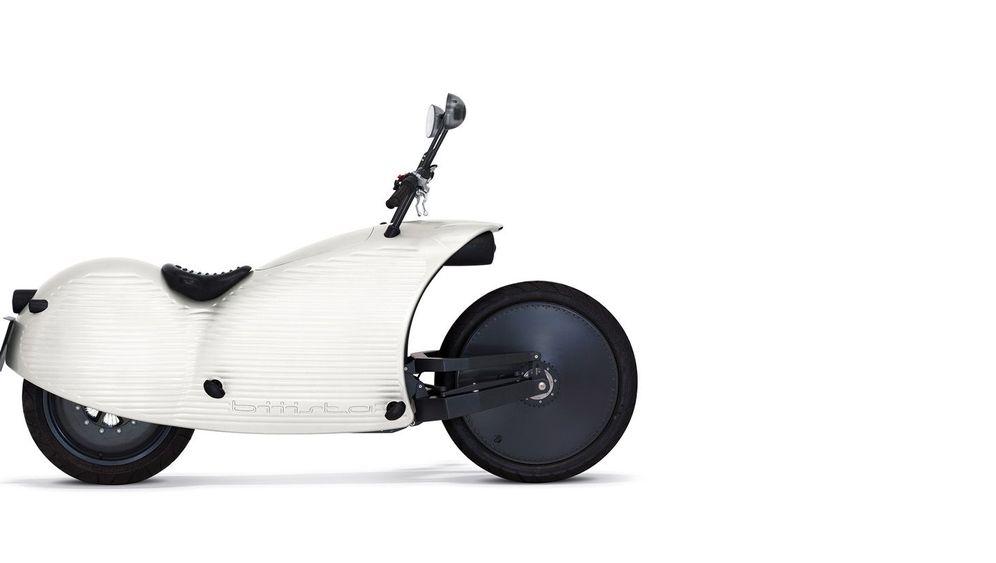 Elektromotorrad Johammer: Was ist das denn bitte?
